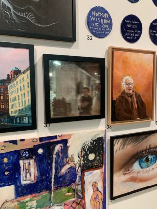 HOME – Manchester Open Exhibition